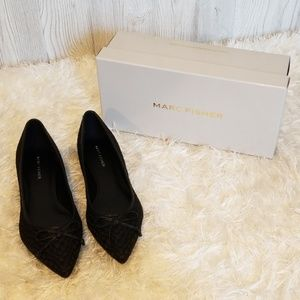 NWT Marc Fisher Flat - Size 8.5